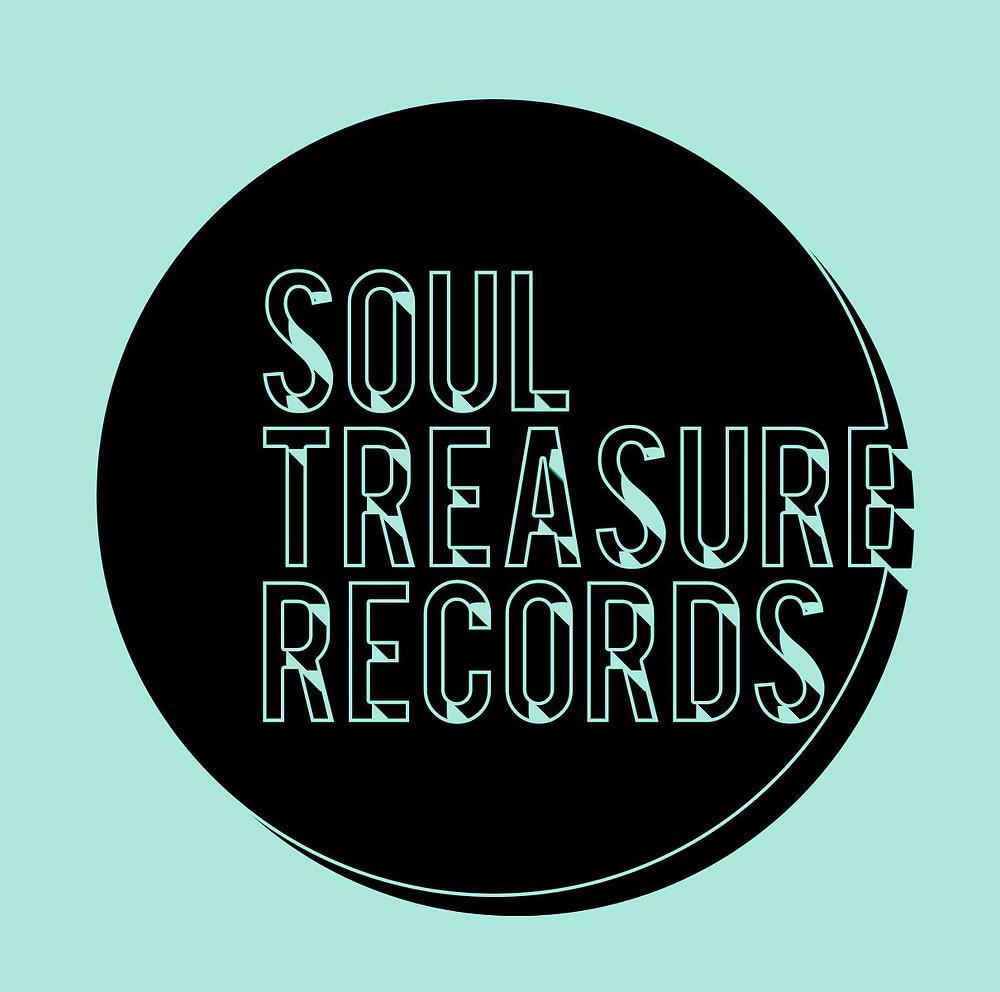 Soul Treasure Official logo by Domenico Buttazzo!