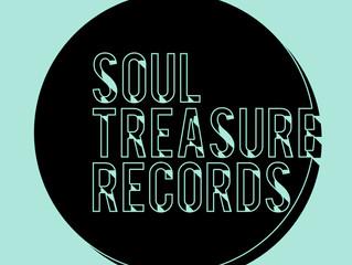 Soul Treasure Records NEW website COMING SOON!