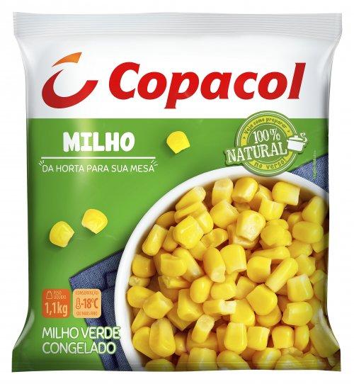 Milho verde 1,1kg