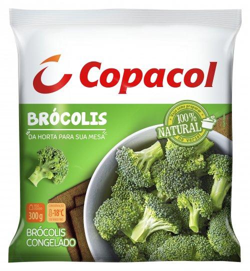 Brócolis 300g
