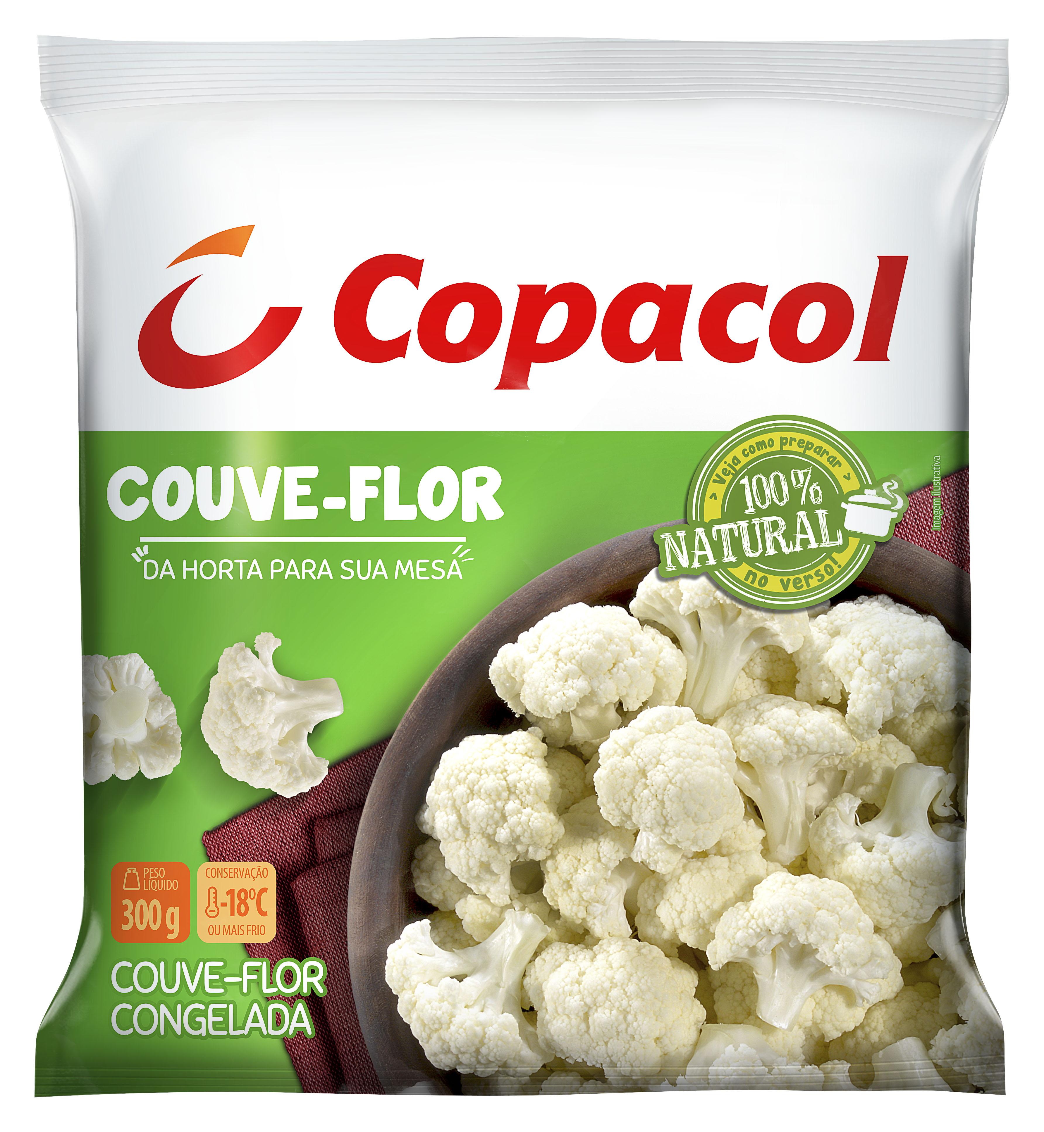 Couve Flor 300g