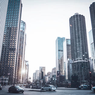 Designing for a New Climate (Chicago)