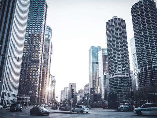 Chicago bound, My Hometown