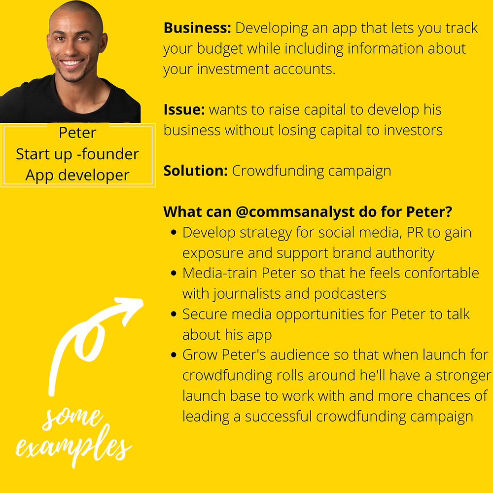 peter-start-up-co-founder-app-developer-first-ideal client