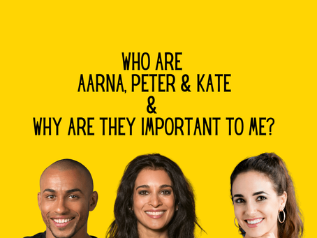 Why marketing personas are key in attracting ideal clients