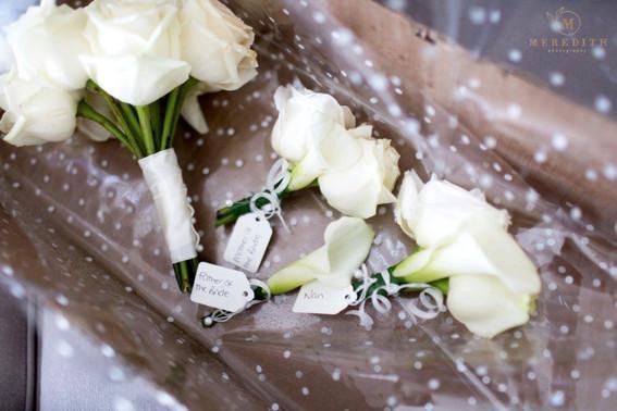 wedding flowers warrington