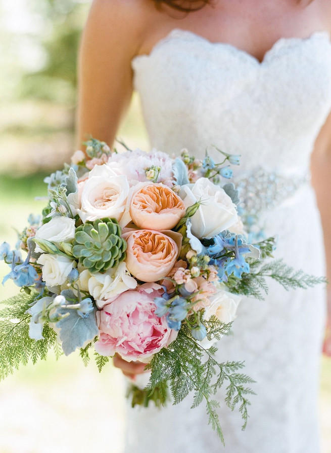 wedding florist warrington