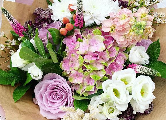 Country Garden Gift Bouquet