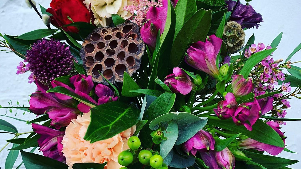 Simply Flower Club - Subscription MONTHLY Bulk Buy!
