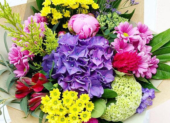 """""""Summer Brights"""" Gift Bouquet"""
