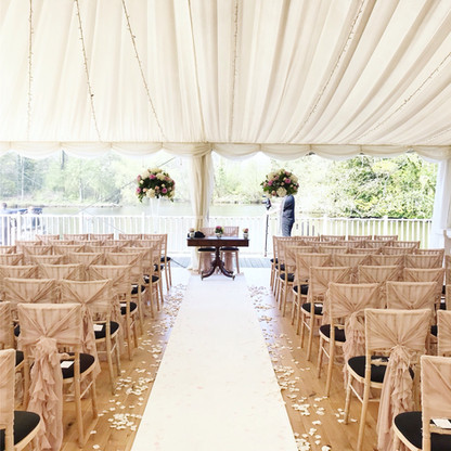 thornton manor ceremony