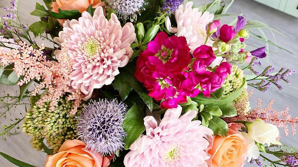 Simply Flower Club - Subscription FORTNIGHTLY Bulk Buy!