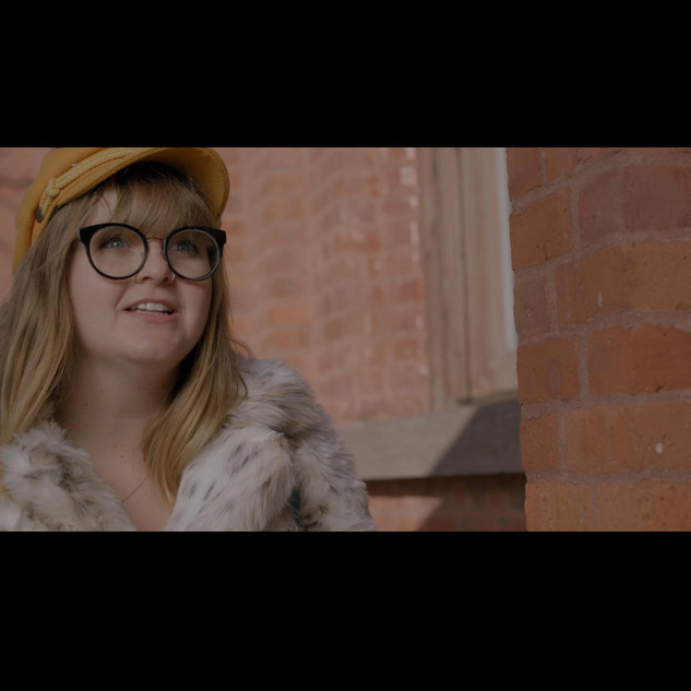 """from """"Counting"""" short film actor: Kat Dunn Watson"""