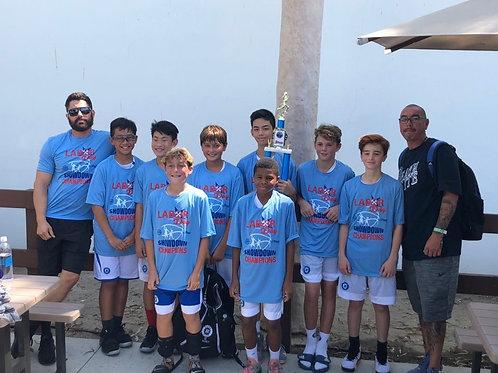 September 14, 2019 Tournament Fee for Beach Elite Teams