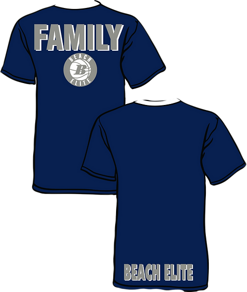 Youth Size Family (Blue)