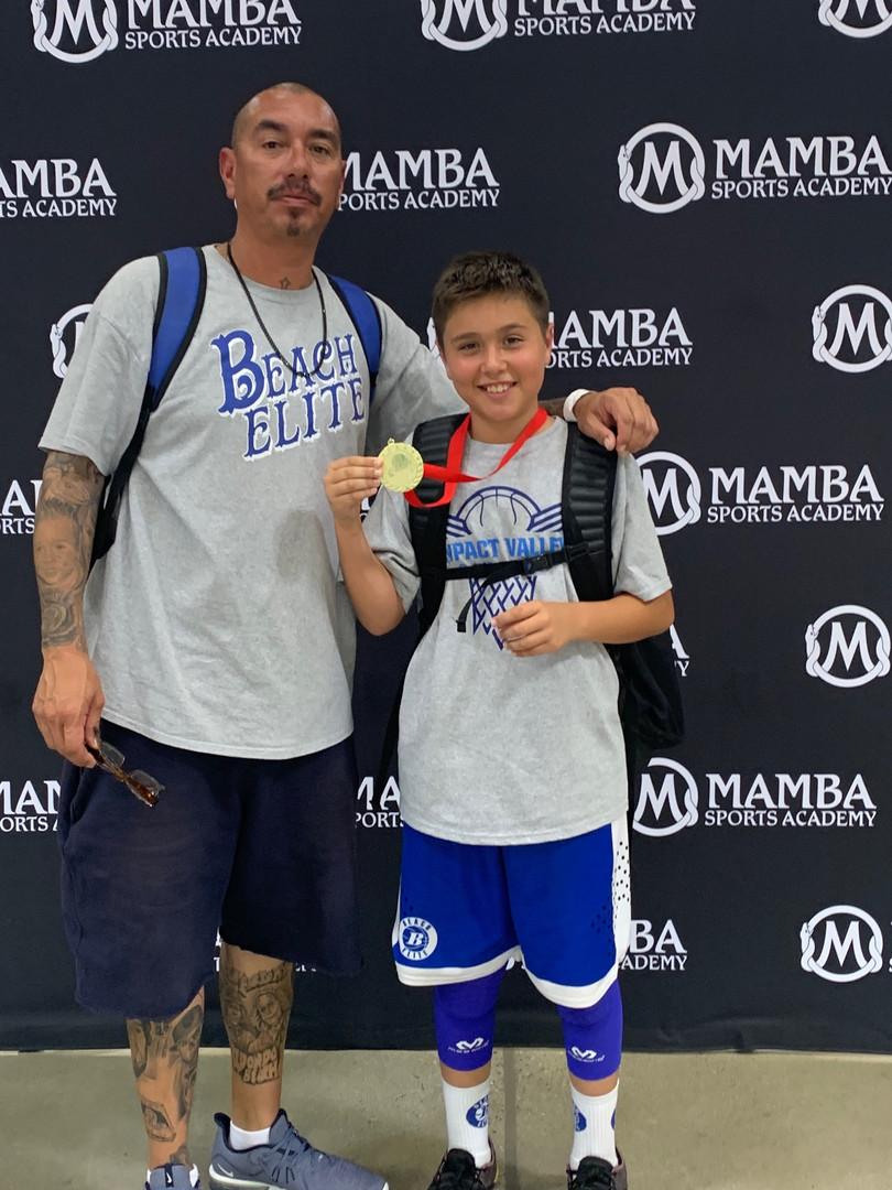Jason and Cash Mamba Champion.JPG