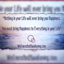 Bring Happiness