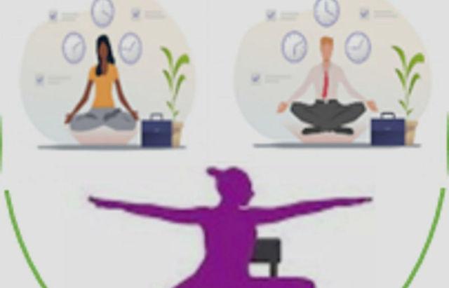 Yoga-Sophro en entreprise
