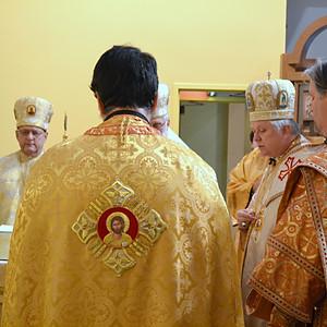 St. Mary Magdalene Byzantine Catholic Church 50th Anniversary