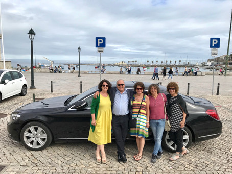 Top 10 Reasons to Travel with a Vetted Private Driver
