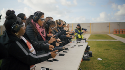 Range Day with Active Valor