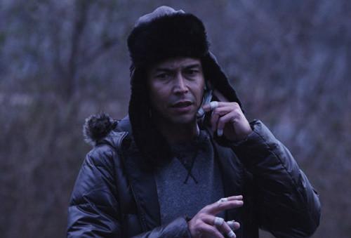 "Anthony Ruivivar as ""Tai"""