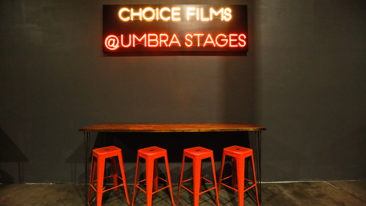Choice at Umbra