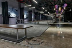 VER Camera Prep Facility