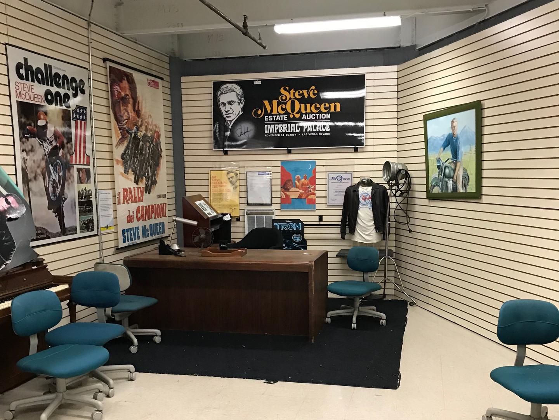 PO Office