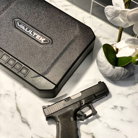TACTICAL TRAILERS - RV Traveling with Firearms.