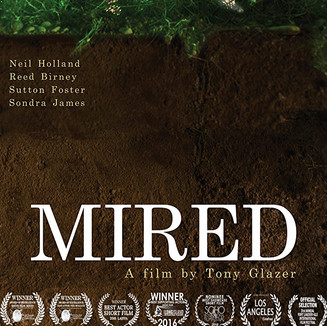 Mired - Feature Fim