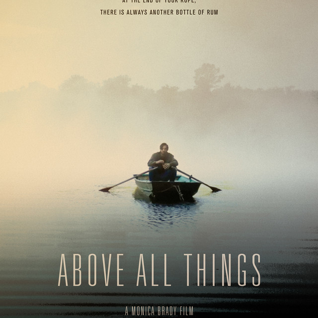 ABOVE ALL THINGS