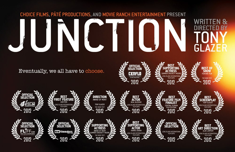 Junction Festival Awards