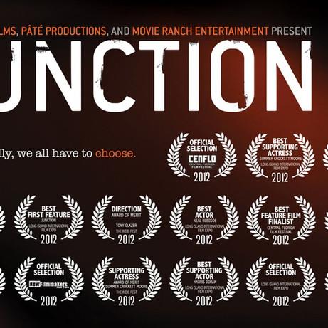 Junction Festival Awards