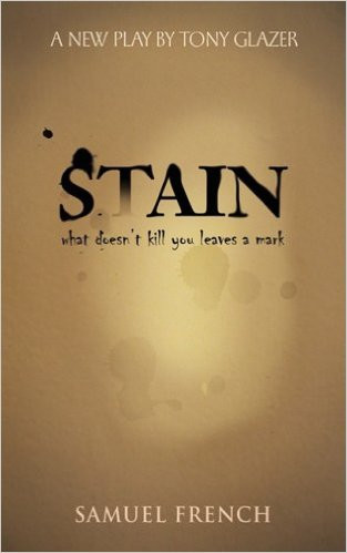 Stain - Stageplay