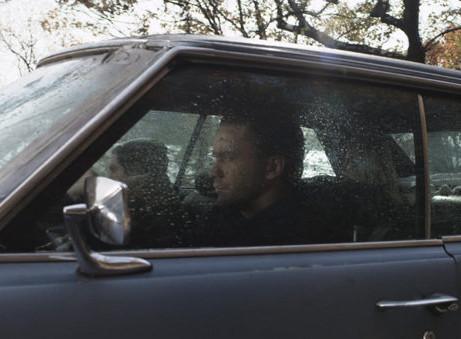 """Tom Pelphrey as """"David"""""""