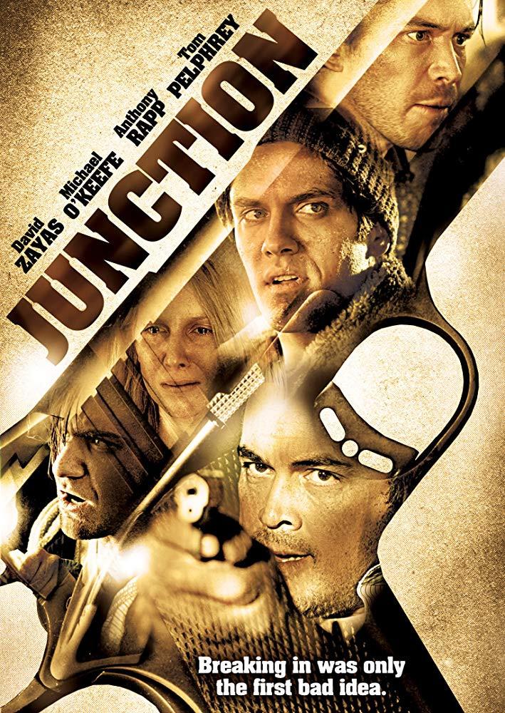Junction Offical Poster