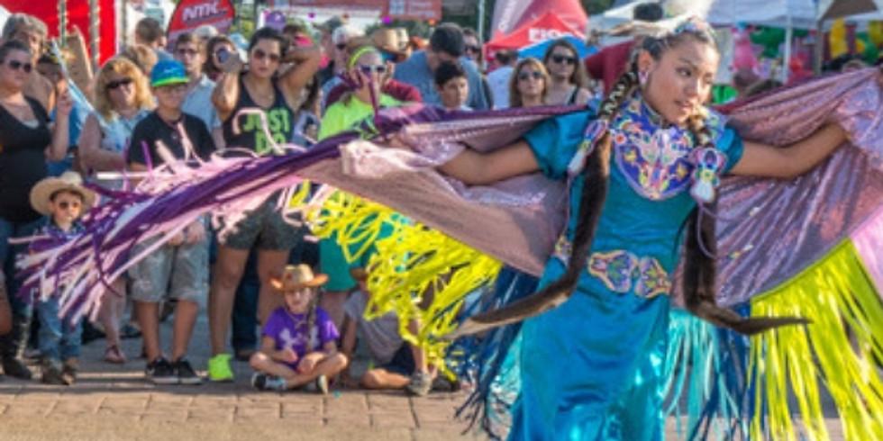 Lewisville Western Days Festival