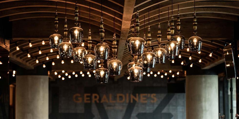 Geraldine's in Austin