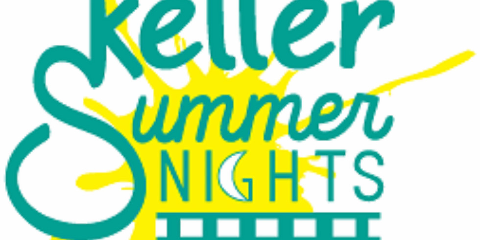 Keller Summer Nights, Keller, TX