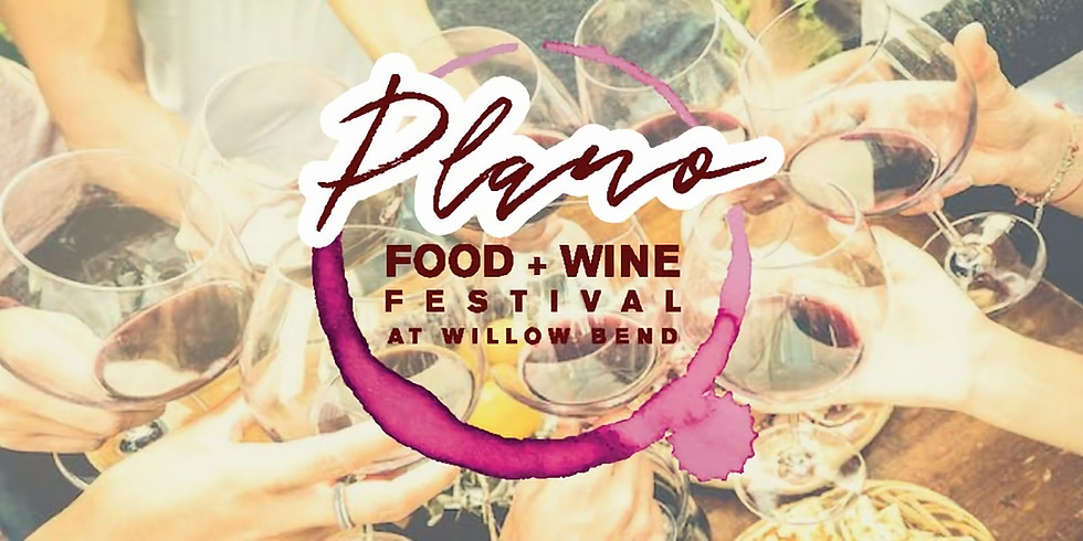 Plano Food & Wine Festival