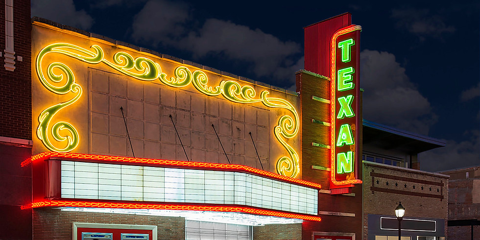 Greenville Freedom Folk Music Festival at the Texan Theater