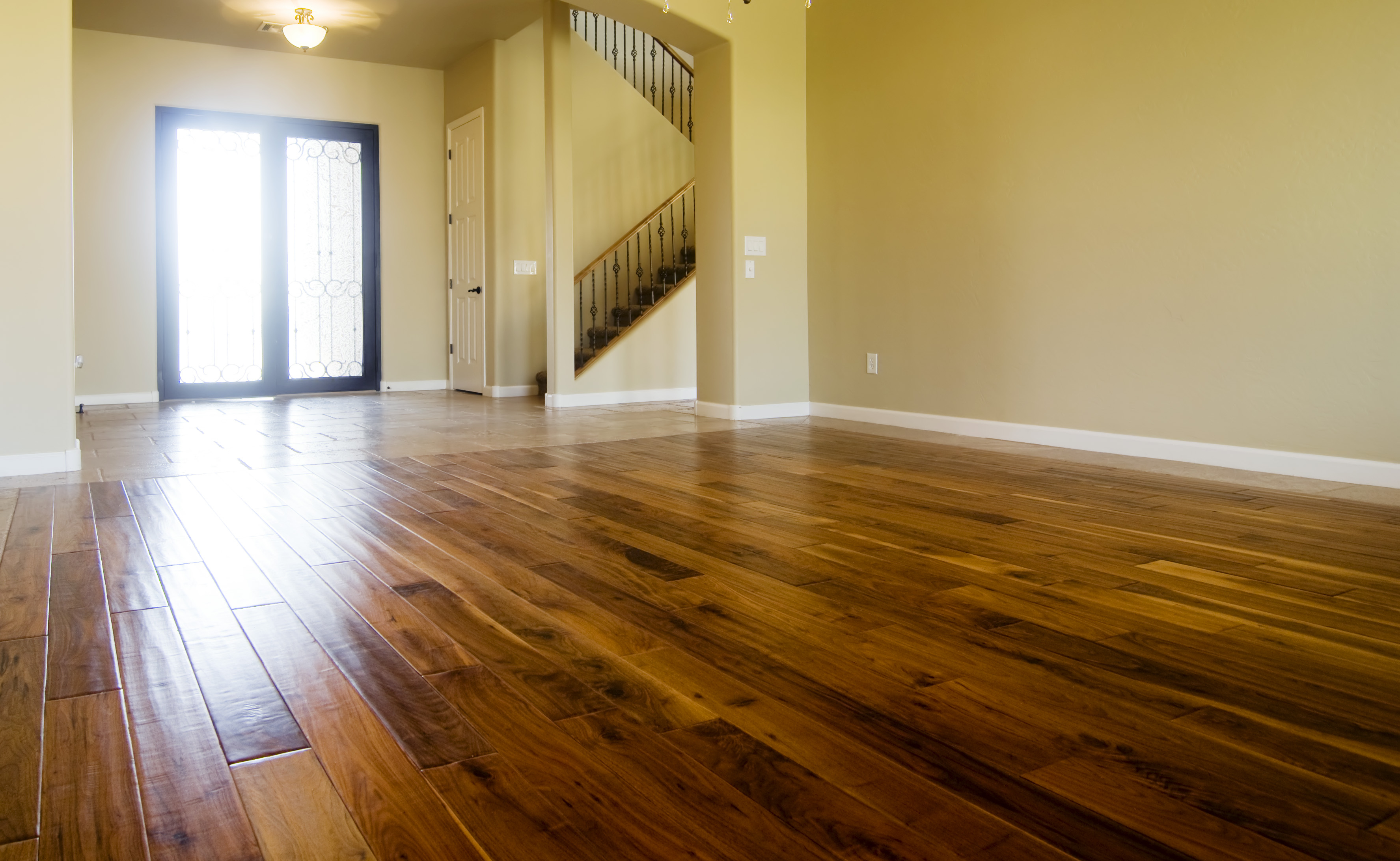 Art Wood Flooring
