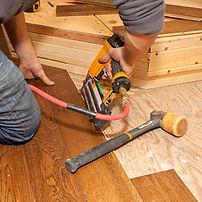 Wood Floors Installation | Los Angeles