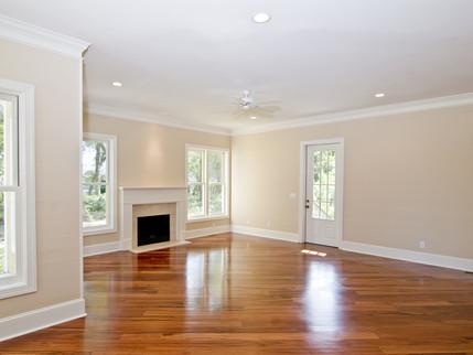Basic Floor Design | Sherman Oaks