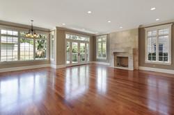 Art Wood Flooring
