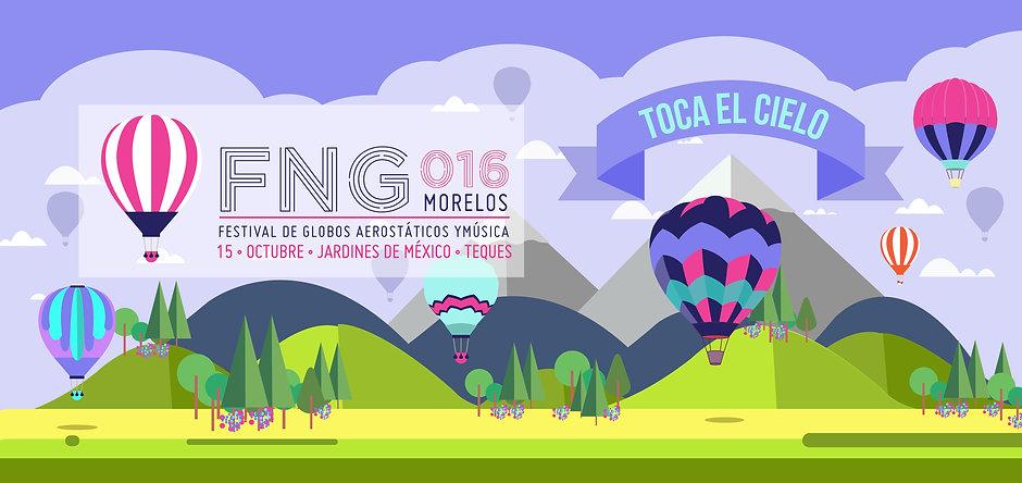 festival del globo tequesquitengo morelso 2016