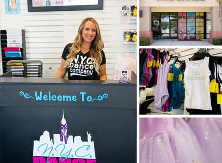 NYC Dance | Women in Business Feature | Ocoee FL