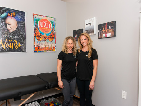 Next Level Physiotherapy & Performance | Women in Business Feature | Orlando FL