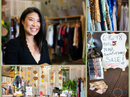 Thread & Thrum Boutique and Salon | Women in Business Feature | Winter Garden FL